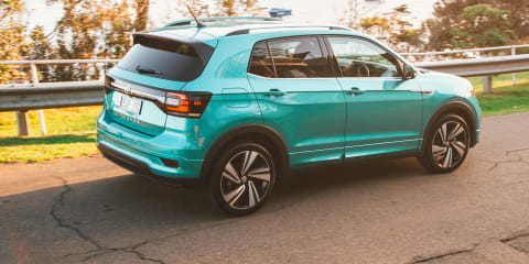 2020 Volkswagen T-Cross 85TSI Style review