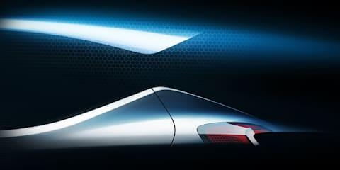 Hyundai teases new model for Frankfurt