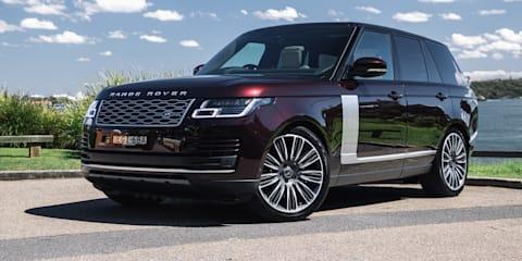 2020 Range Rover Vogue P400 review