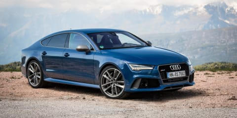 Audi Rs7 Review Specification Price Caradvice