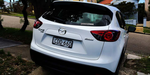 Mazda CX-5 Review : Long-term report two