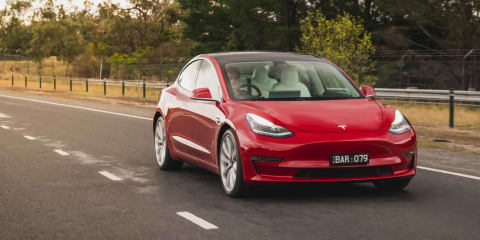 Tesla crosses US$100 billion valuation