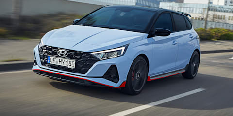 2021 Hyundai i20 N price and specs: Delayed until October, priced from $32,490 before on-road costs