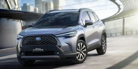 Toyota Corolla Cross – what to expect from Toyota's new compact SUV in Australia