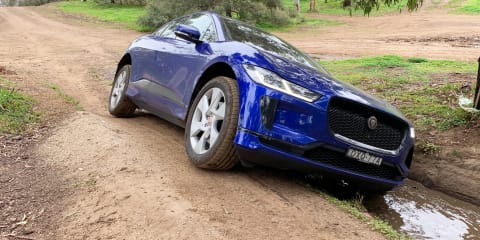2019 Jaguar I-Pace SE long-term review: Off the beaten track