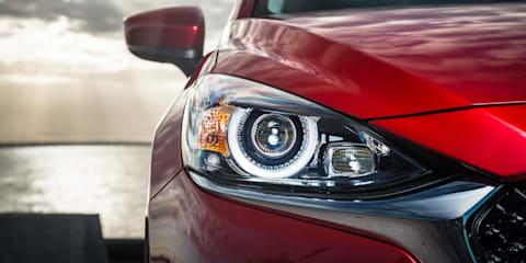 New Cars: 2020 New Car Calendar