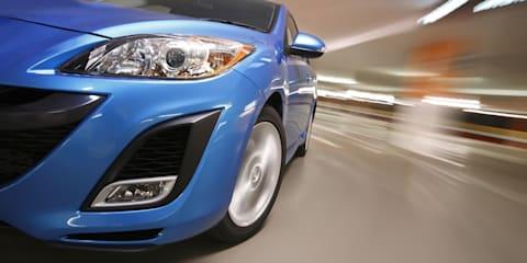 2009 Mazda3 Review