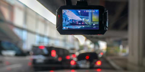 Crash test authority ANCAP wants your dash cam footage of dodgy drivers and near misses