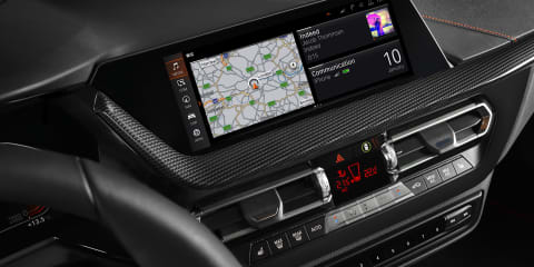 BMW: OS 7.0 wireless software updates go live