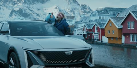 Super Bowl LV: The best car commercials of 2021
