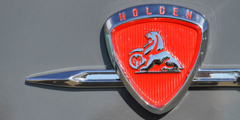 Farewell Holden: 1856-2020
