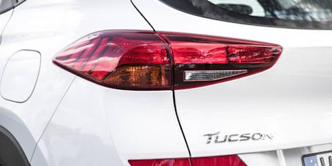 2020 Hyundai Tucson review: Active X 2.0 petrol FWD