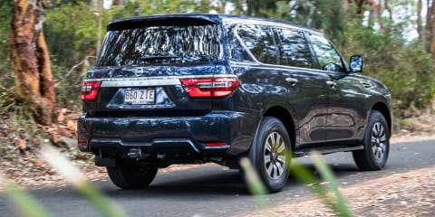 Toyota LandCruiser, Nissan Patrol, Mitsubishi Pajero sales continue to surge as Aussies holiday at home