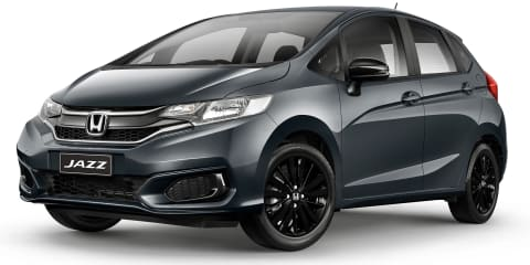 2021 Honda Jazz Final Edition price and specs: Australia's last Jazz detailed