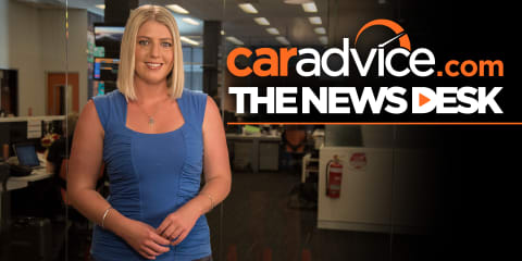 CarAdvice News Desk:: The weekly wrap for January 20, 2017