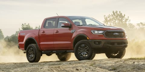 2021 Ford Ranger Tremor: is Australia about to get a 'Raptor Junior'?