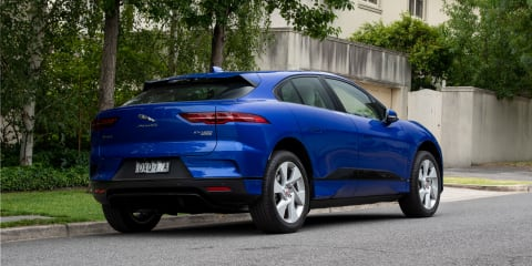 2019 Jaguar I-Pace SE long-term review: Farewell