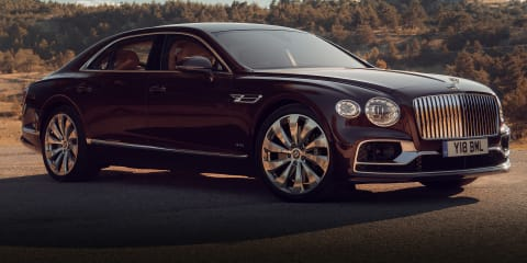2020 Bentley Flying Spur | Ultra-luxurious limousine