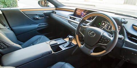 2020 Lexus ES300h Sports Luxury long-term review: Introduction