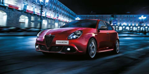 2020 Alfa Romeo Giulietta price and specs