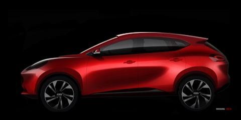 2020 Ford Puma confirmed for Australia