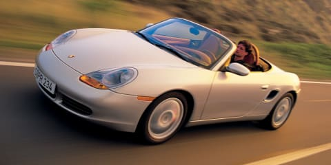 Classic Marques: The Story of Porsche – Part 3