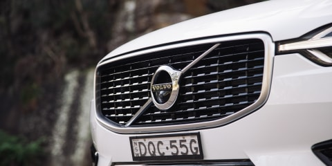 2018-19 Volvo S90, XC60 recalled