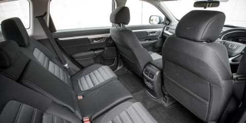 2019 Honda CR-V VTi-S AWD long-term review: Cabin space and comfort