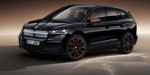 2021 Skoda Enyaq iV electric car revealed, no good news for Australia