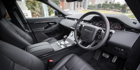 2020 Range Rover Evoque review: P200 R-Dynamic S