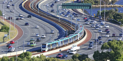 COVID-19 breathes hope into the future of cars as buyers shun mass transit