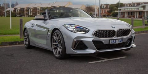 2020 BMW Z4 M40i review (285kW update)