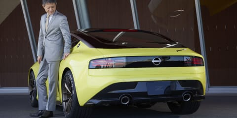 'Mr GT-R' and Nissan Z product specialist Hiroshi Tamura talks spirit and purpose