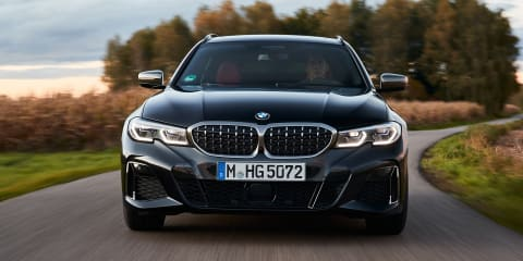 2020 BMW M340i xDrive Touring launches in Europe, still not for Oz