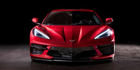 2021 Chevrolet Corvette hybrid details leaked