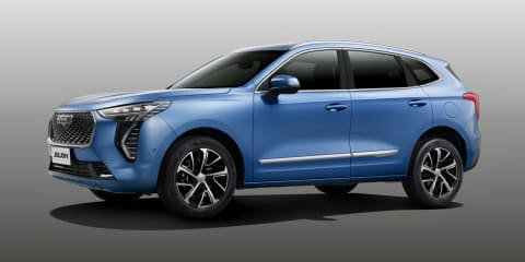 2021 Haval Jolion price and specs: Full range in showrooms by end of June