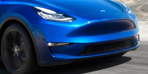 Tesla pickup reveal coming in '2 or 3 months'