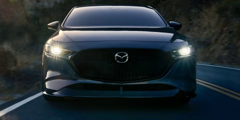 Video: 2021 Mazda 3 Turbo unveiled in all its glory. Now can we please have it?