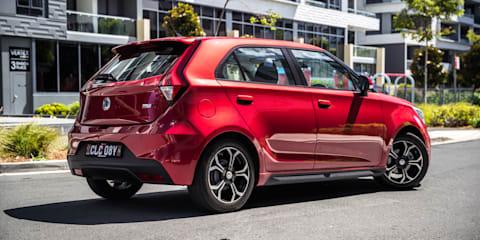 澳大利亚目前最便宜的五辆车