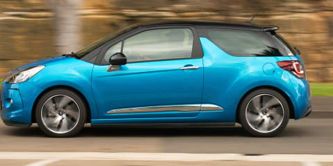 Citroen Australia to drop entry-price vehicles