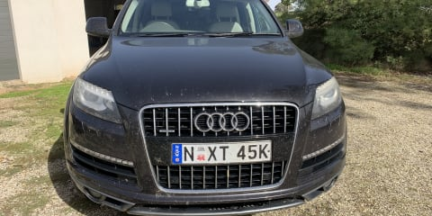 2011 Audi Q7 4.2 TDI Quattro review