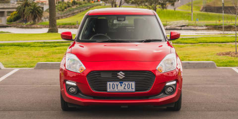 2019 Suzuki Swift review: GL Navigator with Safety Pack