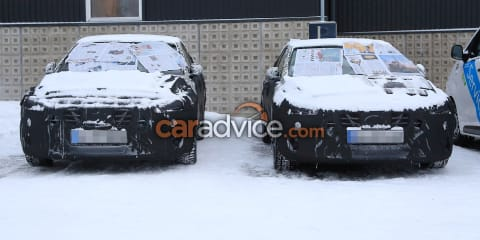 2021 Hyundai i30 caught on camera ahead of update later this year