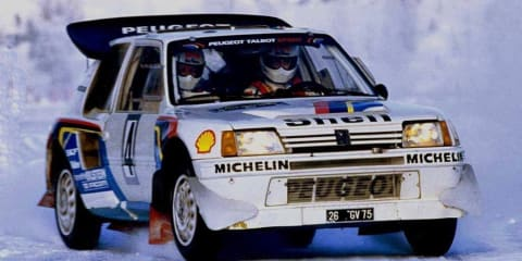 Homologation Specials – Part Two: France