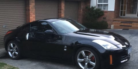 2007 Nissan 350Z Touring review