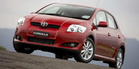 Toyota launches Certified Used Vehicle support program