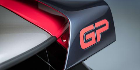 2020 Mini JCW GP: Auto-only hot hatch revealed