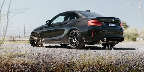 Bmw M2 Review Specification Price Caradvice