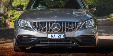 Mercedes-AMG C43: Review, Specification, Price | CarAdvice