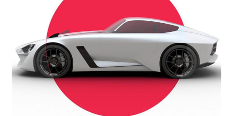 New Nissan Z car: 400Z to replace 370Z later this year